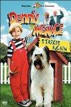 Деннис-мучитель наносит новый удар / Dennis the Menace Strikes Again!