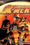 Удивительные Люди Икс: Разорванные / Astonishing X-Men: Torn