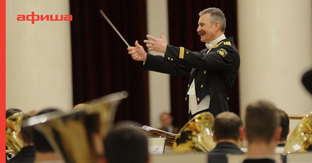 самые красивые дирижеры военных оркестров россии сиськи всей