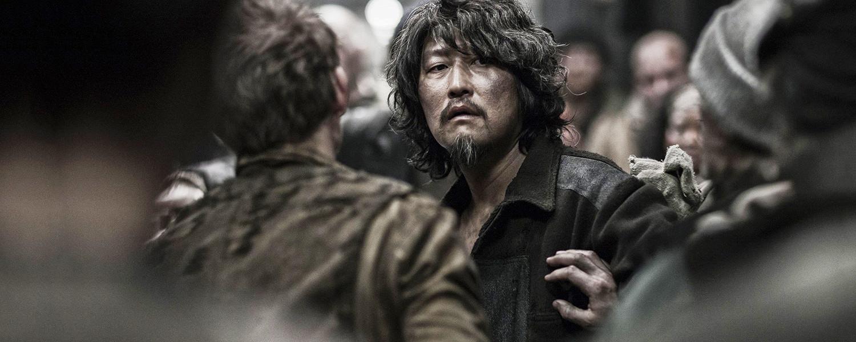 «Сквозь снег» и еще 9 хороших новых фильмов из Кореи
