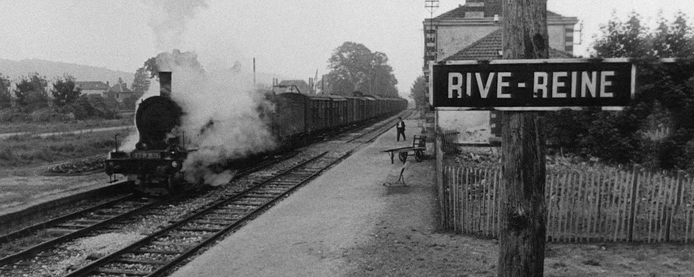 «Поезд» Джона Франкенхаймера