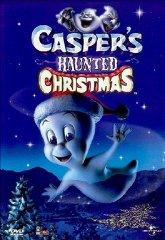 Постер Каспер: Рождество призраков