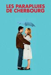 Постер Шербурские зонтики