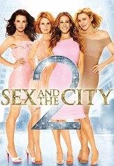 Постер Секс в большом городе-2
