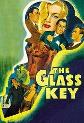 Постер Стеклянный ключ