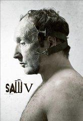 Постер Пила-5
