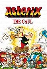 Постер Астерикс в Галлии
