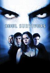 Постер Выжившие души