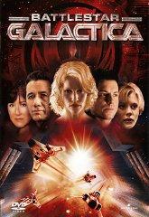 Постер Битва за галактику