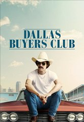 Постер Далласский клуб покупателей