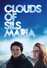 Постер Зильс-Мария