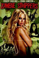 Постер Стриптиз от зомби