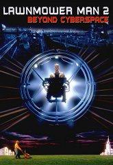 Постер Газонокосильщик-2: За пределами киберпространства