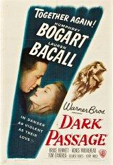 Постер Черная полоса