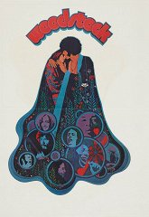 Постер Вудсток