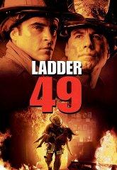 Постер Команда 49: Огненная лестница