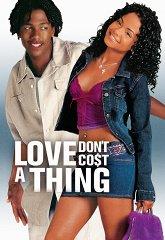 Постер Любовь не стоит ничего