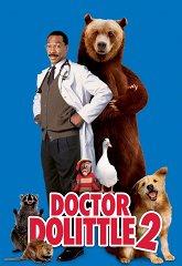 Постер Доктор Дулиттл-2