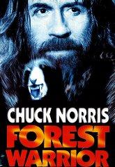 Постер Лесной воин