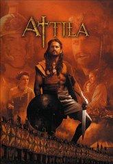 Постер Аттила-Завоеватель