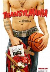 Постер Трансильмания