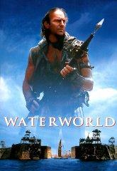 Постер Водный мир