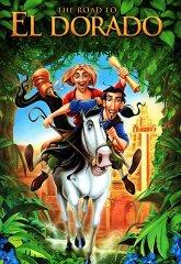 Постер Дорога на Эльдорадо
