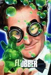 Постер Флаббер-попрыгунчик