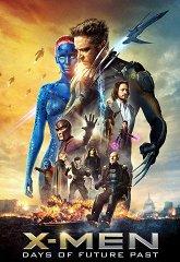 Постер Люди Икс: Дни минувшего будущего