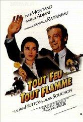Постер Огонь и пламя