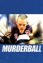 Постер Убийственная игра