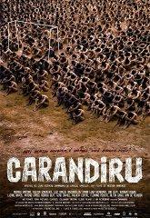 Постер Карандиру