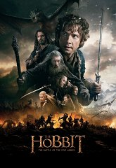 Постер Хоббит: Битва пяти воинств