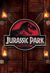 Постер Парк Юрского периода