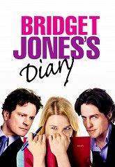Постер Дневник Бриджит Джонс