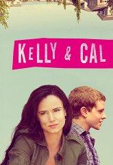 Постер Келли и Кэл