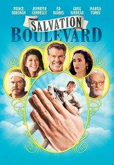 Постер Бульвар спасения