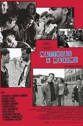 Постер Матиас и Максим