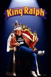 Постер Король Ральф
