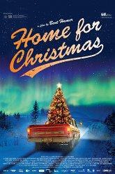 Постер Домой на Рождество