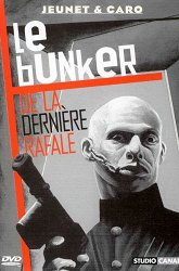 Постер Бункер последнего выстрела