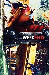 Постер Уикенд