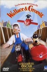Постер Невероятные приключения Уоллеса и Громита