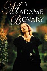 Постер Мадам Бовари
