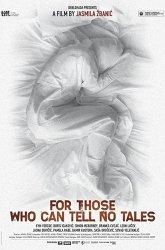 Постер Тем, кто не может врать