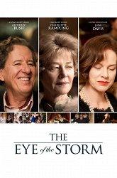Постер Глаз шторма