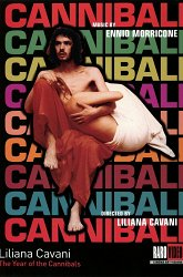 Постер Каннибалы