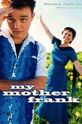 Постер Моя мама Фрэнк