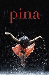 Постер Пина: Танец страсти