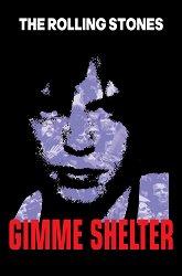 Постер Gimme Shelter